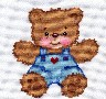 Teddy Bear (Neris)